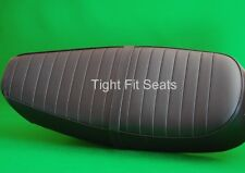 Motorcycle Seat Cover Complete With Strap - SUZUKI T500 UK Model