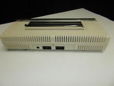 Atari 1027, Typenraddrucker, #K-31-1
