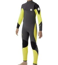 RIP CURL Youth 3/2 FLASH BOMB Zip Free Wetsuit - CHA - Size 10 - NWT - Reg $360