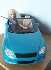 My Scene CluB Birthday Car And My Scene Barbie