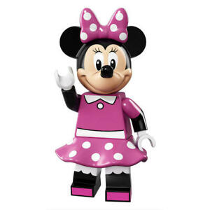 LEGO 71012 DISNEY SERIES 1 MINIFIGURE Minnie Mouse