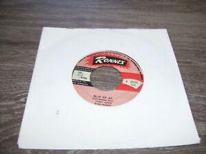 """Tony Geys - Blijf Er Af / Creme Glace  * 7"""" VINYL 1961 Belgie *"""