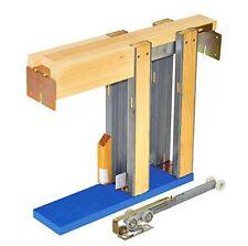 "Johnson Hardware Commercial Grade Pocket Door Frame 28"" x 80"" - Soft Close"