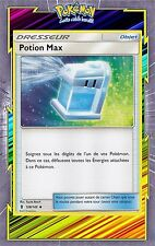 🌈Potion Max - SL2:Gardiens Ascendants - 128/145 - Carte Pokemon Neuve Française