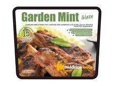 Middleton Foods Garden MINT Meat Glaze Marinade Seasoning Mix 10kg
