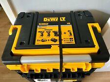 DeWALT DCK456M3T 18V 4.0AH LI-ION XR BRUSHLESS CORDLESS 4-PIECE POWER TOOL KIT