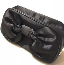 Dior Parfum VIP Women's Black Clutch Makeup Bag