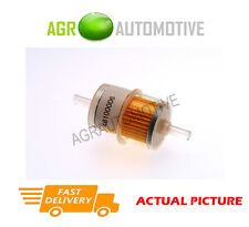 PETROL FUEL FILTER 48100006 FOR ISUZU TROOPER 2.6 116 BHP 1991-96