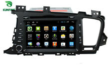 Quad Core Android 5.1 Car Stereo DVD Player GPS Navigation For K5/OPTIMA 11-13