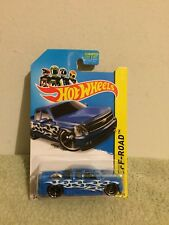 New 2013 Hot Wheels Off Road '15 Ford F-150