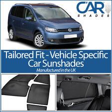 Volkswagen Touran 5dr 2010-15 CAR WINDOW SUN SHADE BABY SEAT CHILD BOOSTER BLIND