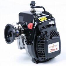 Rovan Gas Baja 29cc 4 BOLT Engine for HPI BAJA 5B 5T 5SC LOSI 5ive-t DBXL