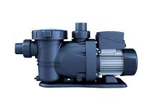 Pompa autoaspirante 2 cv per filtrazione acqua piscina fino a 170 m³