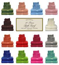 100% Cotton Satin Stripe Towels Face Cloth Hand Towel Bath Towel