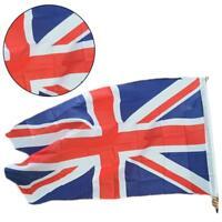 New Great Britain United Kingdom Jack Union Flag England British Banner T9O2