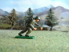 Crescent 1914-1945 Military Personnel Vintage Toy Soldiers