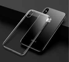Etui Silicone transparent pour Iphone X iphone 10