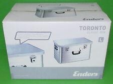 Enders Aluminium Campingbox Toronto L - 63 Liter
