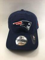 Super Bowl Champions NFL New England Patriots 9Twenty New Era Cap Adjustable