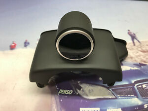 04 06 Scion xA Steering Column Trim Single Gauge Pod 52mm OCP
