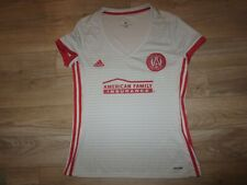 Atlanta United FC MLS Soccer adidas Jersey Women's LG Large