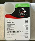 Seagate+Ironwolf+Pro+12TB+7200+RPM+SATA+III+3.5%22+Drive+%2AEXCELLENT+CONDITION%2A