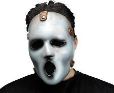 Scream Adult Mask MTV Movie Plastic Licensed