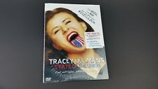 Tracey Ullman  State of the Union DVD, 2008 slim case,  NTSC CC English