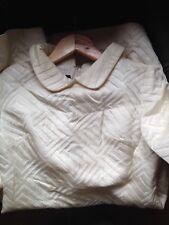 VINTAGE 1960'S PETER COLLINS MINI SILK DRESS