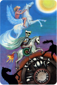 Behold a Pale Horse December 1 1991 By Milton William Cooper