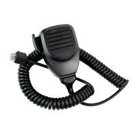 8 Pin Lautsprecher Mikrofon Mikrofon für Kenwood Kmc-30 Tk-760 Tk-850 Tk-71 A6T9