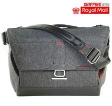 "Peak Design 15"" Camera Shoulder Bag Grey For Mirrorless For DSLR Universal new"