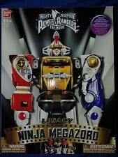 Mighty Morphin Power Rangers Movie - Legacy Ninja Megazord