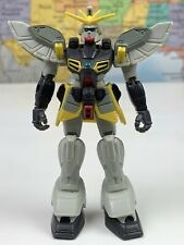 "SHIPS SAME DAY Bandai Gundam Sandrock Gold Variant approx 5"" Action Figure MSIA"