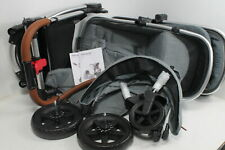 Mompush P689 2020 Full Size Standard Full Size Front and Rear Facing w Bassinet