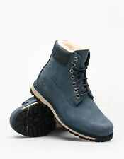 Shoes TIMBERLAND A1S96 RADFORD EU 42 UK 8 US 8,5 27cm SCHUHE BLUE WATERPROOF