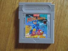Mega Man II (2) / version USA / Game Boy / Cartouche seule