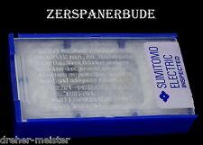 1 Wendeplatte 2NS - CNGA 120404 BNX25 SUMITOMO Hartdrehen