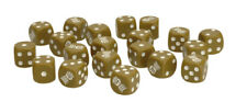 Flames of War - British: Armoured Fist Dice Set BR902