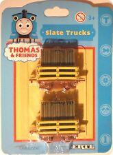Thomas The Tank Engine 2 Slate Trucks Diecast Model - ERTL