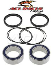 Rear Wheel Bearings 400ex 450r 300ex 250r AFTERMARKET Carrier ALL BALLS 25-1401