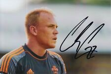 SOUTHAMPTON HAND SIGNED CODY CROPPER 6X4 PHOTO 2.
