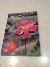 WILDFLOWERS OF THE NORTH AND CENTRE OF AUSTRALISA, RARE BOOK. COLLECTORS