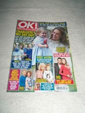 May Celebrity OK! Magazine Magazines