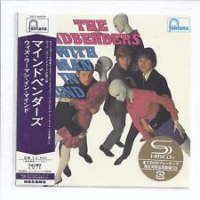 WAYNE FONTANA And The MINDBENDERS With Woman In Mind +10/  JAPAN mini lp cd SHM