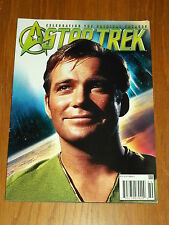 STAR TREK #13 SEPTEMBER/OCTOBER 2008 ORIGINAL VOYAGES TITAN US MAGAZINE