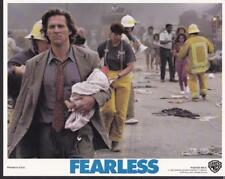 Jeff Bridges closeup portrait Fearless 1993 vintage movie photo 32322