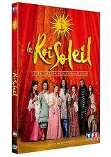 26787 // LE ROI SOLEIL EN DVD NEUF KAMEL OUALI DVD EN TBE