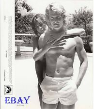 Dean Paul Martin barechested, Ali MacGraw VINTAGE Photo Players