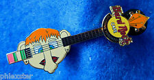 SKYDOME TORONTO RANDY JACKSON MEMORABILIA WALL GUITAR SERIES Hard Rock Cafe PIN